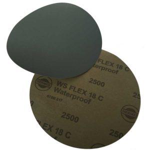 Brusni diskovi za metalografiju