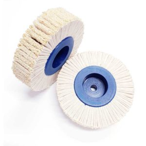 Kolutovi za poliranje i polirne paste